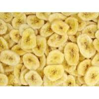 dried fruits freeze dried banana for sale