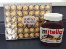 Ferrero Rocher T30 X 3 X 4, 375g all Packaging