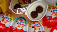 Ferrero Kinder surprise , kinder bueno, kinder joy chocolate available for sale!!