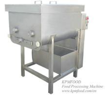 Sausage Meat Stuffing Mixing Machine