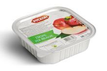 Puree apples (100 grams)