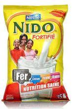 NIDO NESTLE 2250G FOR SALE