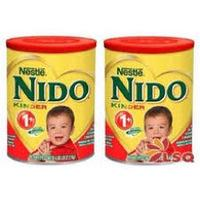 NIDO NESTLE RED CAP 400G