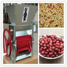 fresh coffee bean pulper machine Whatsapp/wechat/Mob:+86 15838061675
