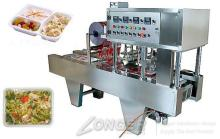 Plastic   Lunch  Pack Sealer Machine