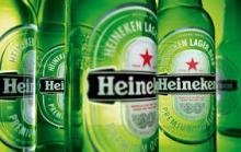 Dutch Heineken Beer in Bottles and Cans