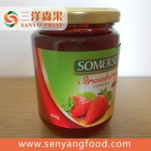 health and sweet mix fruit jam with cheap price no add preservatives no addtives