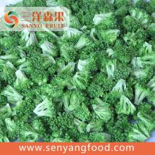 health organic fresh Dehydrated Broccoli with florets/slices /cube