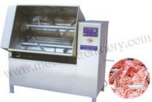 Vacuum Meat Mixer Equipment