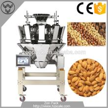 Multihead  Weigher &Vertical Packing Machine System