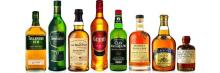 macallan, Glenfiddich 50 Year Old whiskeys for sale