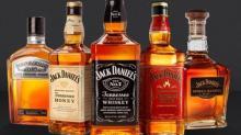 Johnnie Walker Gold Label Blended Scotch Whisky Process