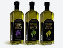 High Quality 100% Extra Virgin Olive Oil Good Price