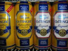 Oettinger Hefeweise Bier 500ML