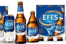 Effes Beer