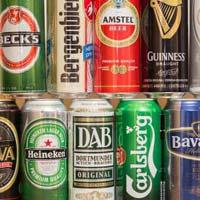 Carlsberg Beer 500ml Cans,Bottles