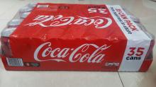 Coca Cola 35cans x 355ml