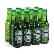 Heineken Beer..