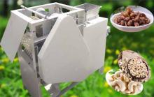 Cashew  Nut s  Peeling   Machine  Factory Price