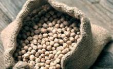 Sell Quality Kabuli Chick Peas
