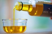 Refined Rapeseed Oil, Crude Degummed Rapeseed Oil