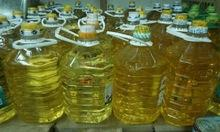 sell semi- automatic  cooking edible  oil   filling  and capping  machine  for vegetable