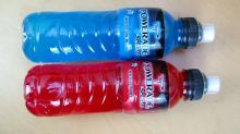 Powerade Berry Tropical 500ML