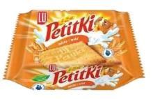 Lu Petitki,Prince Polo,Hall Biscuits