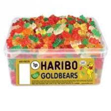 Haribo Candies