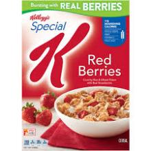Kellogg's K Special Strawberry