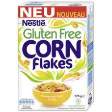 Nestle Cerealien Glutenfree Cornflakes