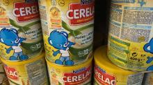 Nestle Infant Formula Cerelac, Primilac, Similac,Bebelac, Milk Powder