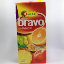 Rauch Bravo Multivitamin Jiuce