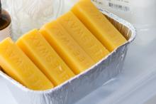 Pure Natural Beeswax, Honey Bee Wax, Raw Bee Wax
