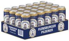 Flensburger Pilsener Beer