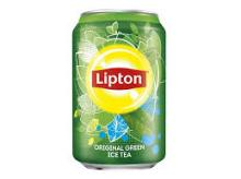 LIPTON ICE TEAD 330ml cans