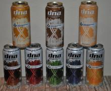 DNA Energy Drink,Rear Up Energy Drink,Rockstar Energy Drinkk,Rockstar Energy Drinks