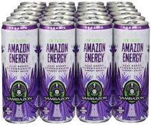 UMMBA! 1 L Energy Drink,Rockstar - Energy Drink,Amazon energy drink,Redball Energy Drink
