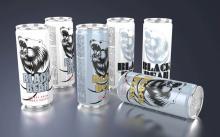 Rhino's energy drink,WildCat Cola Energy Drink,Megaforce Energy drink,Black Bear Energy Drink