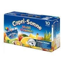 capri sonne 10 packs