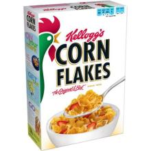 kellogg corn flakes