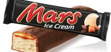 mars ice cream bar