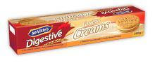 digestive vanilla cream cookies