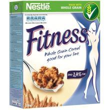 nestle fitness cornflakes