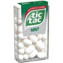 Tic tac T1 Mint