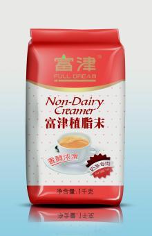 Silk Coffee Creamer