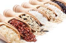 Standard Thai Rice