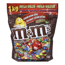 M&M chocolate for sale