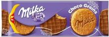Milka chocograins for sale