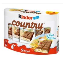 Kinder country T1 for sale